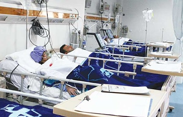 دانلود پاور مسمومیت های بیمارستانی