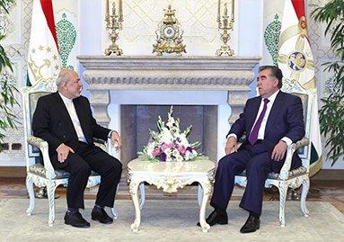 Иран и Центральная Азия