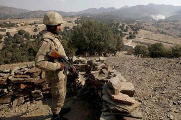 کراچی میں فائرنگ کے تبادلے میں 2 طالبان دہشت گرد ہلاک