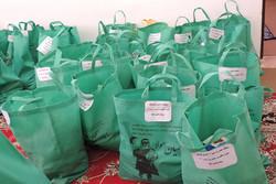 ۲۰۰ هزار کیسه « همیان مولا» در مازندران توزیع می شود