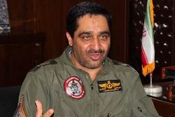 امیر «لشکری» فرمانده پایگاه هوایی شهید دوران نهاجا شد