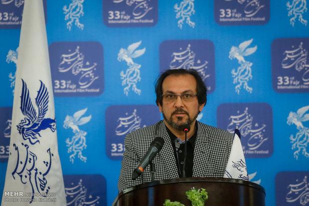 """حفل تكريم لجنة تحكيم مهرجان """"فجر"""" السينمائي الدولي الثالث والثلاثين"""