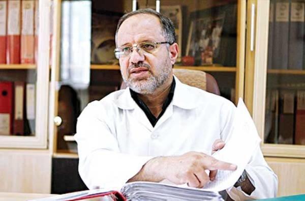 رئیس انجمن ژنتیک ایران انتخاب شد