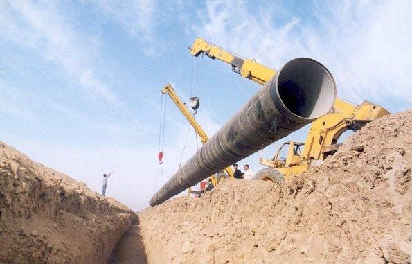 برخورداری نقاط مختلف استان فارس از پروژه انتقال آب دریا