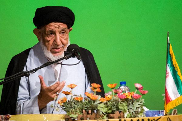 عظمت و قدرت اسلام در حج به نمایش گذاشته میشود