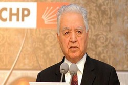 Difficult for Erdogan to take unilateral step on Kurdish issue without MHP: Logoglu