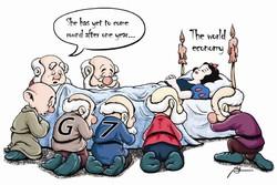 G7 and world economy