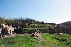 زنجان میں موسم بہار کے شاندار جلوے