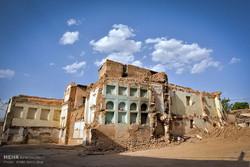 غربت اصیلترین بافت تاریخی خاورمیانه/ بافتی که هر روز آب میرود