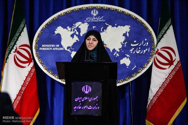 افخم : سياسة ايران اقامة علاقات اخوية مع الدول الاسلامية ومن بينها المغرب