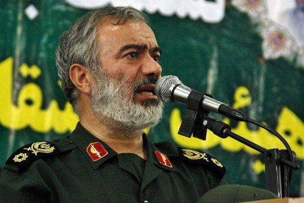 İran'ın askeri gücü, gereksinimlere göre artacak