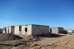 نوسازی ۲۷۰ واحد مسکونی در مراغه/ تخریب ۲۰ واحد بر اثر سیل