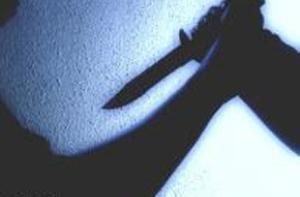چاقو کشی - قتل