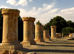 معبد اناهیتا