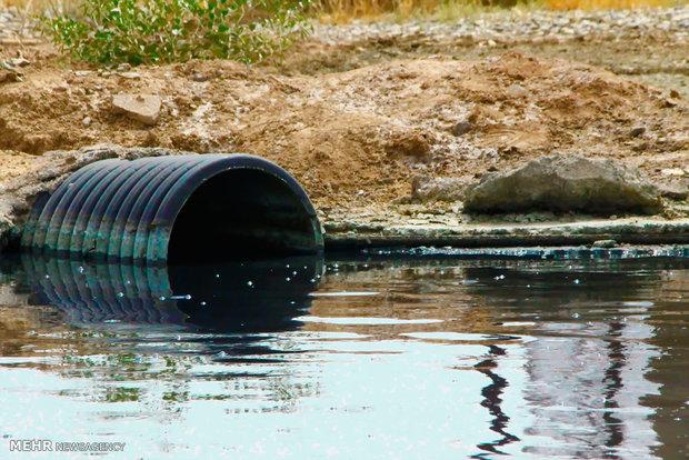 ۲۴ میلیارد دلار طرح نیمه کاره آب و فاضلاب روی زمین ماند