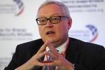 ریابکوف: مسکو به پیمان موشکی خود با آمریکا متعهد است