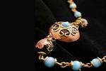 نمایشگاه زیورآلات سنتی برپا شد