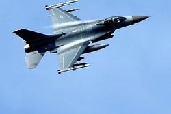 سقوط مقاتلة حربية أمريكية F18 ومصرع طياريها