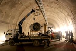۷ میلیارد تومان برای شتاب بخشی به تونل قلاجه ایلام اختصاص یافت