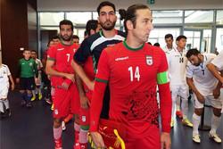 تیم ملی فوتبال ایران - ازبکستان