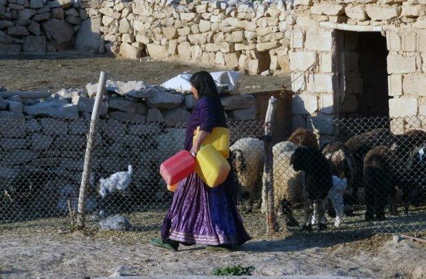 ۴۵درصد چشمه های مناطق عشایری کهگیلویه وبویراحمد خشک شده اند