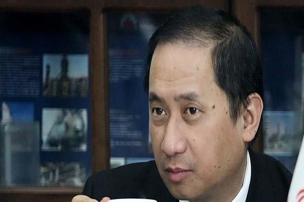 سفير الفلبين في ايران يأمل في ان تفضي المفاوضات النووية الى اتفاق