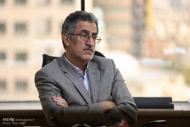 تسلیت رئیس اتاق تهران به مناسبت رحلت آیت الله هاشمی رفسنجانی