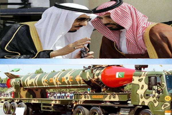 احجروا على السعودية وسينتهي الإرهاب