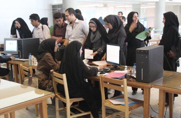 نتایج نقل و انتقالات دانشجویان دانشگاه آزاد تا ۳۰ دی منتشر می شود