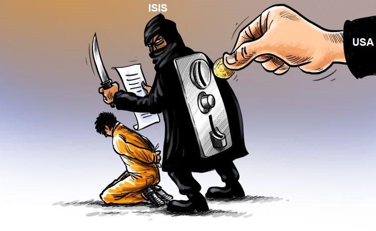 IŞİD ve ABD