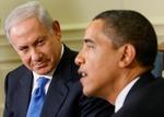 اوباما و نتانیاهو