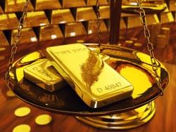 قیمت طلا بیشترین کاهش هفتگی را تجربه کرد