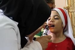 طرح سنجش سلامت نوآموزان در کرمانشاه آغاز شد