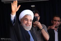 Cumhurbaşkanı Ruhani gelecek hafta Kürdistan eyaletini ziyaret edecek