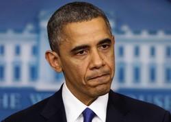 """الرئيس الامريكي :لا يمكن القضاء على """"داعش"""" سريعا ولن نرسل قوات برية لمحاربتها"""