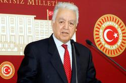 Osman Faruk Logoglu