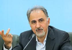 محمد علی نجفی مشاور رئیس جمهور