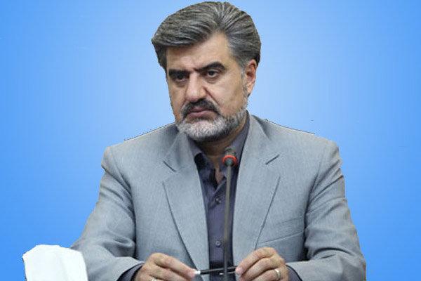 عبدالرضا عزیزی نماینده مردم شیروان در مجلس شورای اسلامی