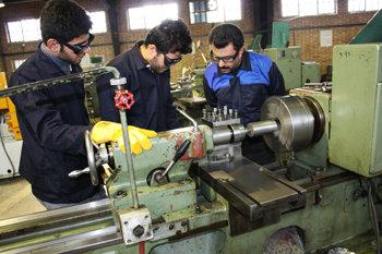 سند توسعه مهارت در خوزستان تدوین شد