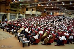 همایش روحانیت معظم آذربایجان شرقی