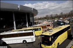 طرح توسعه و نوسازی ناوگان مسافربری در کرمان اجرا میشود
