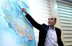 محمود آستانه مشاور عالی وزیر نفت در امور گازرسانی