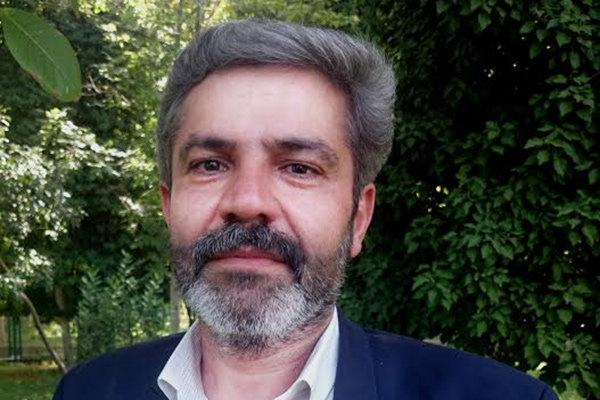 سید حسین ناظر مدیرکل صدا و سیمای مرکز بوشهر