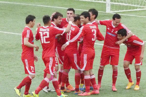 تیم ملی ترکمنستان