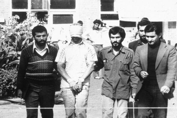 چالش جدید بازداشتشدگان آمریکائیِ لانهجاسوسی در سرقت اموال ایران