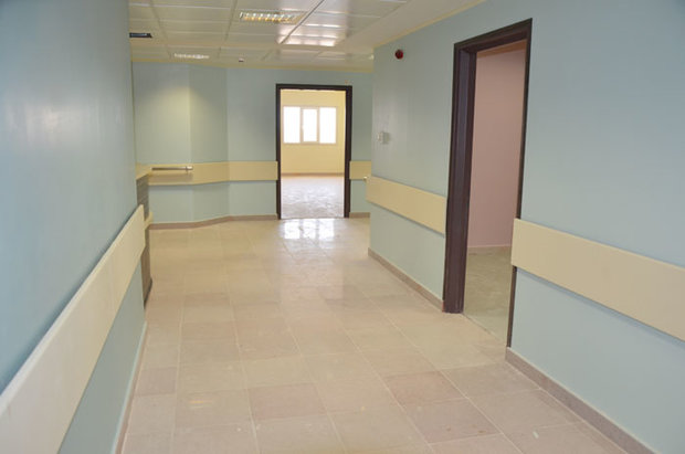 بیمارستانی که در ایستگاه وعدهها گیر کرد