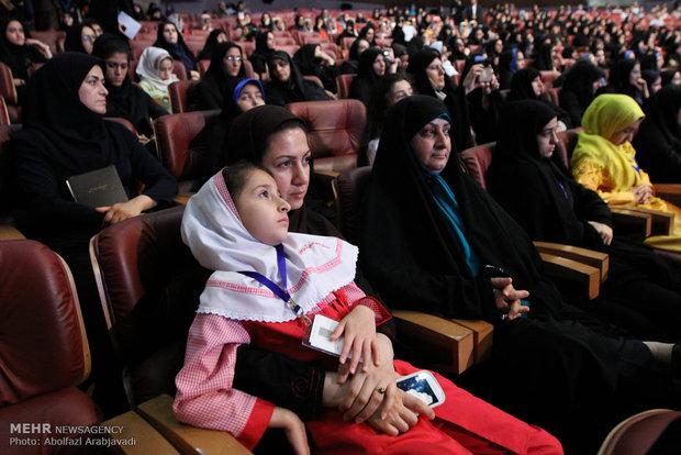 برترینهای پرسش مهر ریاست جمهوری در یاسوج تجلیل شدند