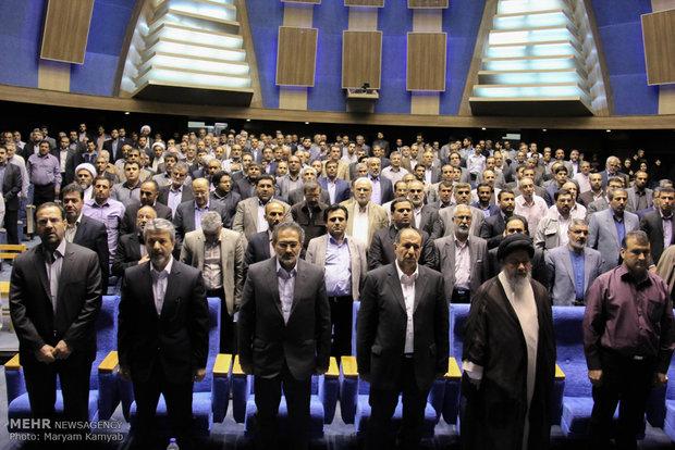 جبهه «یکتا» رسماً اعلام موجودیت کرد