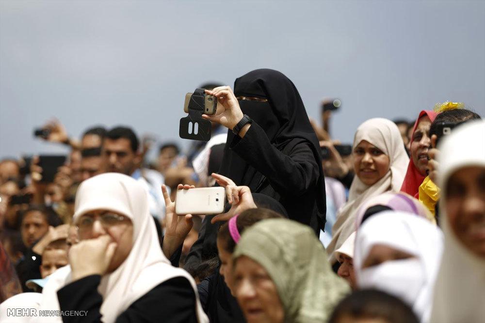جشن فارغ التحصیلی در ایران و کشورهای دیگر