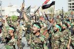 نیروهای مردمی عراق